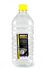 Вода дистиллированная Renault Kangoo 1л (VipOil 0203827)