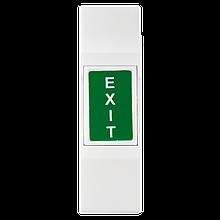 Кнопка для электро-магнитного замка Green Vision GV-ВЕ-802Р