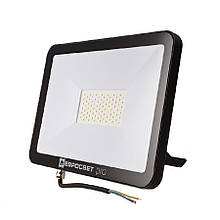 Прожектор светодиодный ЕВРОСВЕТ 50Вт 6400К EV-50-504 PRO-XL