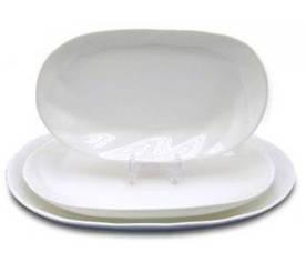 Блюдо овальное Helfer 21-04-008