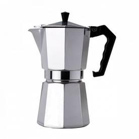 Кофеварка гейзерная на 3 чашки Vincent VC-1365-300