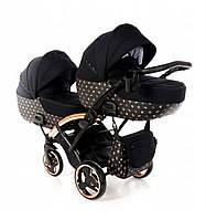 Детская коляска для двойни Tako Laret Imperial Duo Slim 04, фото 1