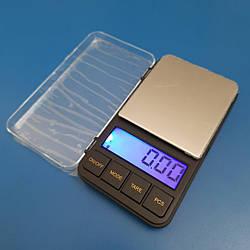 Ювелирные весы 6285РА (500/0,01) с чашей
