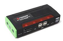 Фонарь светодиодный аккумуляторный с накопителем и функцией пуска а/м(12V,9000mAh,300Amp,max 600Amp,