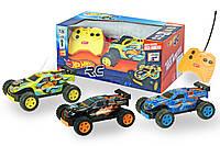 Машина на р/у Hot Wheels Micro Buggy RC 1:24 (12 км/ч)