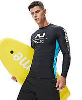 Мужской реглан для серфинга Tauwell - №4372