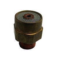 Корпус цанги WE-D 0.5 мм с диффузором
