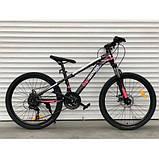 Велосипед Top Rider 611 24 дюймов, фото 2