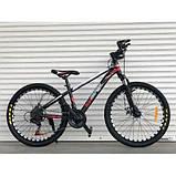 Велосипед Top Rider 611 24 дюймов, фото 3