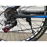 Велосипед Top Rider 611 24 дюймов, фото 6