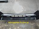 """Бампер передний Ваз 2108, Ваз 2109, Ваз 21099 (""""Пластик"""", Сызрань, Россия), фото 2"""