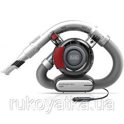 Автомобильный Пылесос(12В/12.5 Вт)BLACK&DECKER PD1200AV-XK
