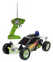 Машина на р/у Hot Wheels  Nitro Buggi  1:10 (12км/ч)