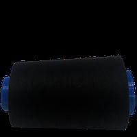 Нитки Super швейные черные 40/2 4000ярдов (мкчн-2903)