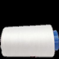Нитки Super швейные белые 40/2 4000ярдов (мкбн-2802)