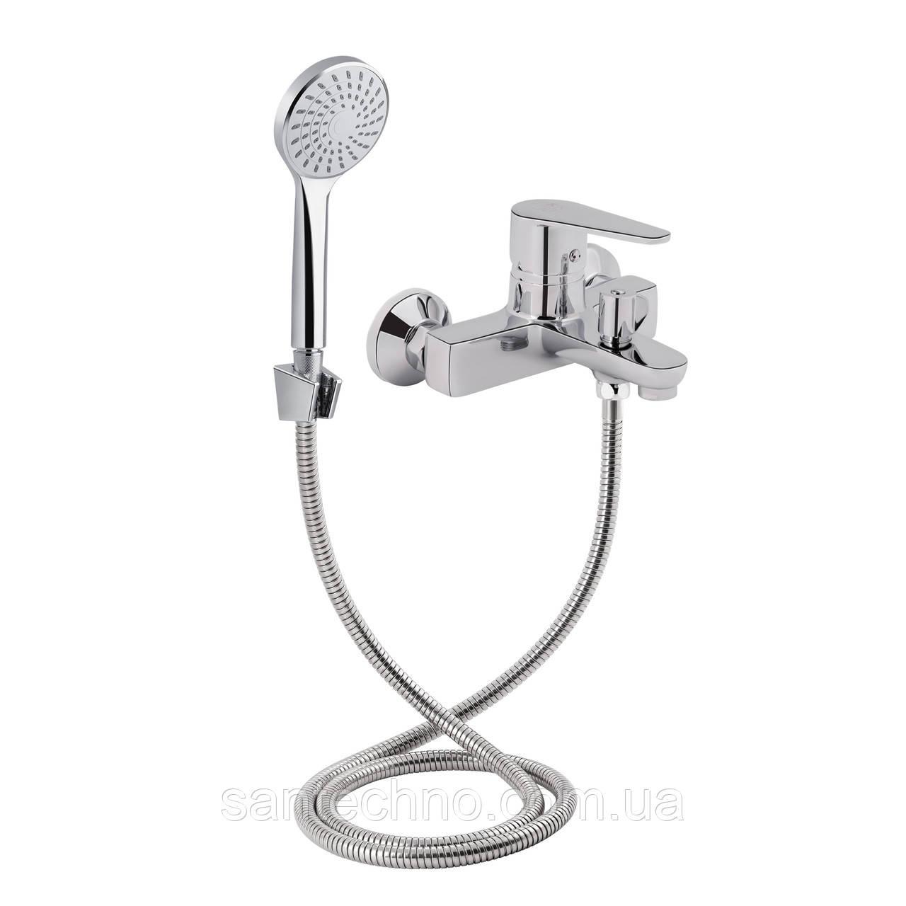 Змішувач для ванни Lidz (CRM) 46 78 006-1 New