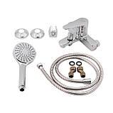 Змішувач для ванни Lidz (CRM) 46 78 006-1 New, фото 6