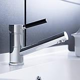 Смеситель для кухни Q-tap Inspai CRM 003M, фото 7