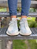 Adidas Yeezy Boost 350 Cloud White (белые), фото 8