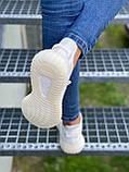 Adidas Yeezy Boost 350 Cream White (белые), фото 2