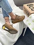 Adidas Yeezy Boost 350 Earth (светло-коричневые), фото 7