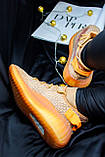 Adidas Yeezy Boost 350 Clay (коричнево-оранжевые), фото 2