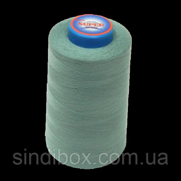 050 Нитки Super швейные цветные 40/2 4000ярдов (6-2274-М-050)