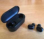 Наушники Bluetooth беспроводные QCY QS2 black, фото 4