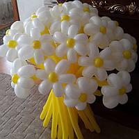 """Букет """"Весна"""" из воздушных шаров"""