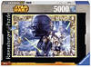 Пазл Звездные войны, Сага, 5000 элементов, RSV-174317