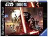 Пазл Звездные войны, Пробуждение Силы, 1000 элементов