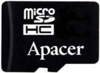 Карта памяти microSDHC Apacer 16 Gb 10class