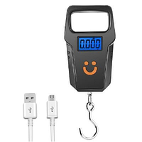 Весы-кантер электронные USB (50 кг)