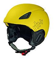 Горнолыжный шлем ZeroRH+ Log matt Fresh green (MD)