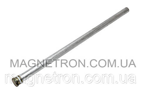 Анод магниевый для водонагревателя 22х500mm, M27 Gorenje 487181