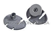 Комплект колес (2шт) + держателей (2шт) для нижнего ящика посудомоечной машины Electrolux 50269766007