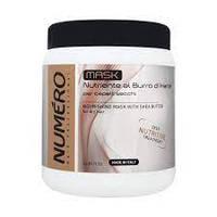 Маска для волос Brelil Nutriente al Burro di Karite (for dry hair) 1000мл