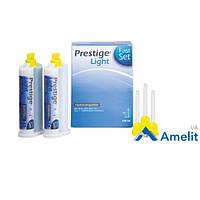 Престиж лайт (Prestige Light, Vannini Dental), картридж 2х50мл