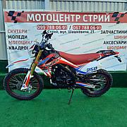 Мотоцикл Hornet Dakar (белый)
