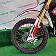 Мотоцикл Hornet Dakar (белый), фото 5