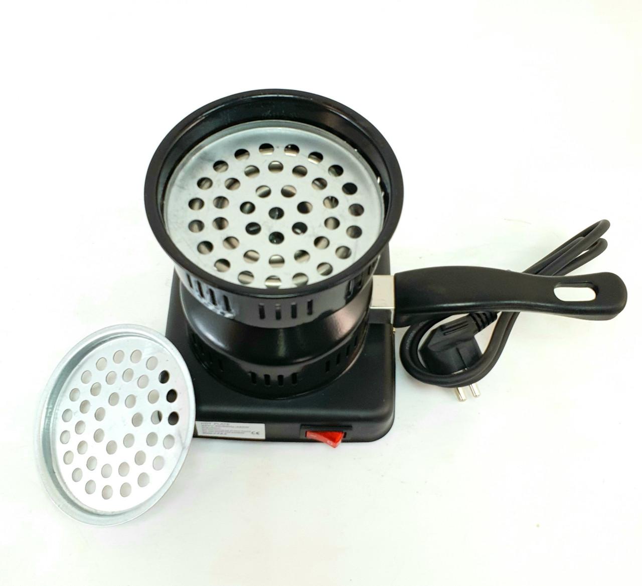 Электрическая печь Hot Plate для розжига углей Плита для розжига угля
