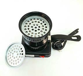 Электрическая печь Hot Plate для розжига углей Плита для розжига угля, фото 2