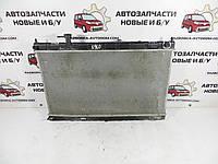 Радиатор основной (охлождения) 2.5 16V NISSAN X-TRAIL T32, ROGUE (2013-2021) ДЕФЕКТ ОЕ:214604BA0A