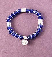 Красивый ювелирный браслет Теми, фото 1