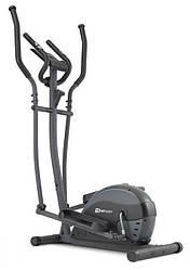 Орбитрек магнитный HS-003C Focus black/gray для дома и спортзала с нагрузкой до 120 кг