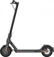 Електросамокат Xiaomi Mi Electric Scooter 1s Black, фото 3