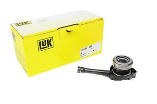 Підшипник вижимний Renault Master 1.9-2.5 (3 болта) оригінал LUK (Німеччина) 510002511