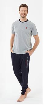 Мужская пижама U.S. Polo ASSN