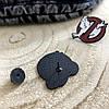 """Металевий значок на рюкзак або одяг """"Ghostbusters"""", фото 4"""