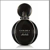 Bvlgari Goldea the Roman Night Absolute парфумована вода 75 ml. Тестер Булгарі Голдея Абсолют Римської Ночі